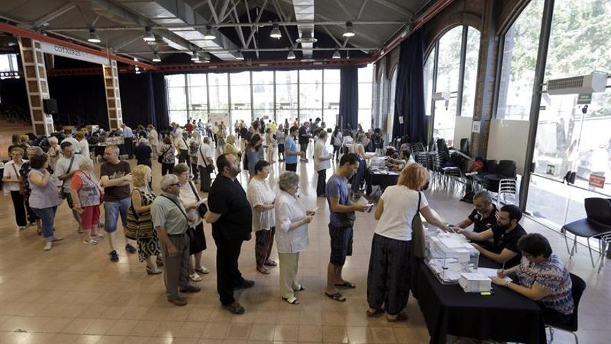 """EEUU espera trabajar con el """"futuro Gobierno"""" tras las elecciones en España"""