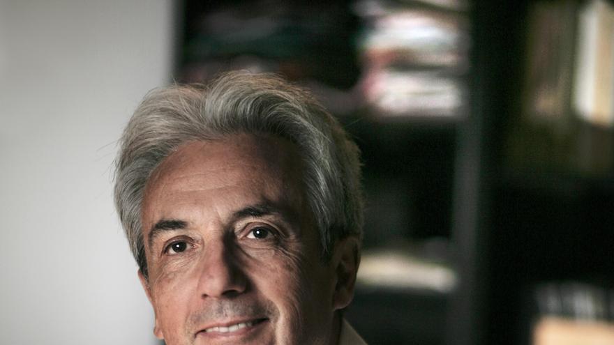 Albert Fert, premio Nobel de Física 2007