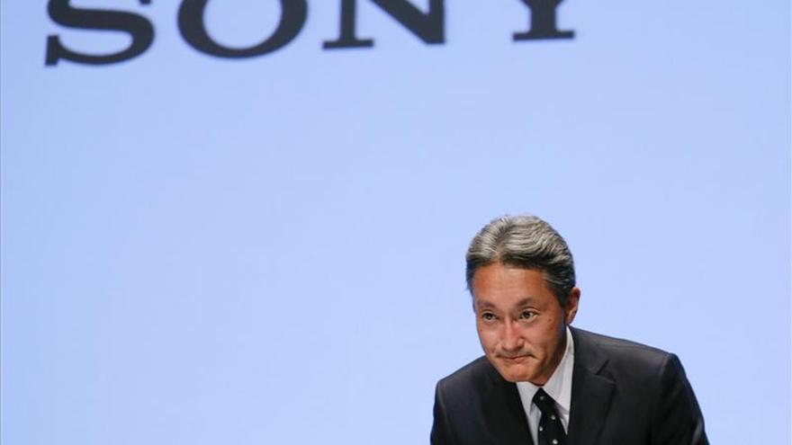 """Presidente de Sony rompe su silencio y califica ciberataque de """"despiadado"""""""