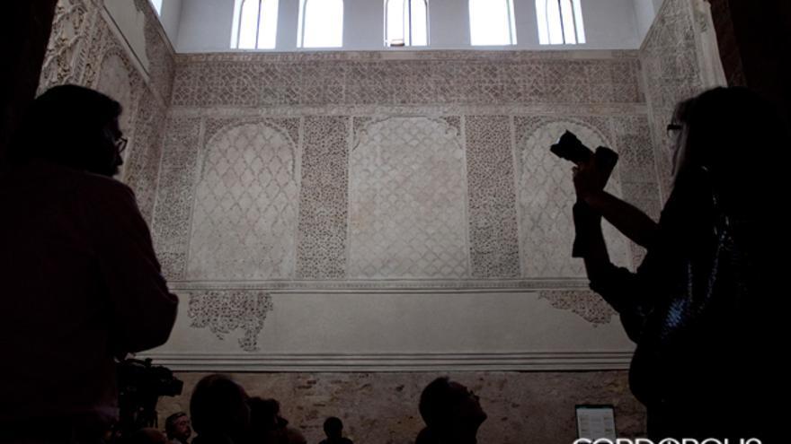 Sinagoga de Córdoba | MADERO CUBERO