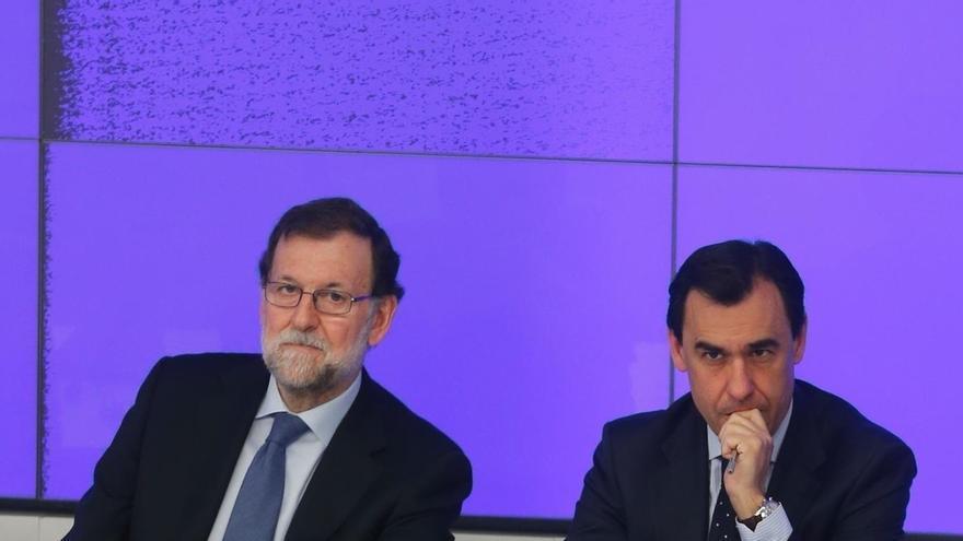 Cargos del PP defienden que se avance en la incompatibilidad de cargos institucionales y del partido