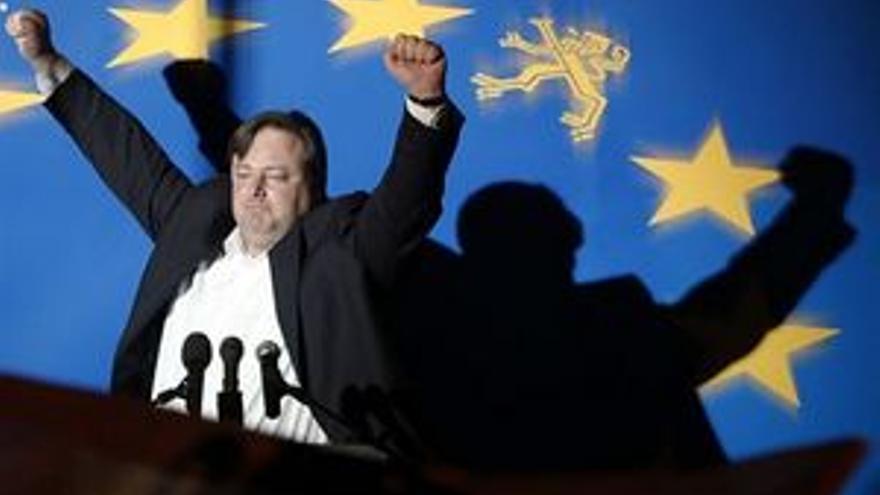 Los nacionalistas flamencos se imponen en Bélgica