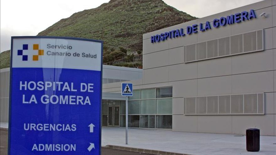 Canarias, una de 7 comunidades redujeron gasto sanitario desde inicio crisis