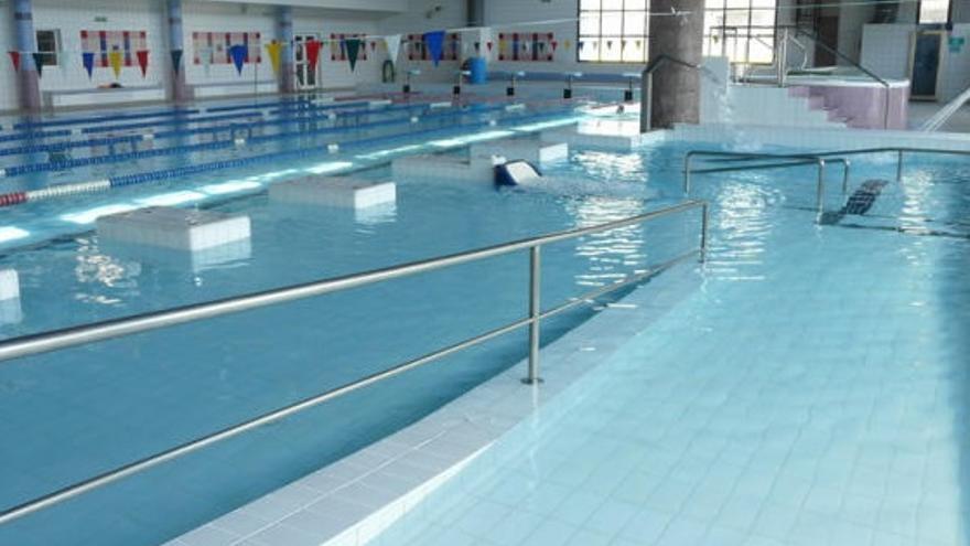 Cuanto cuesta llenar una piscina de litros elegant piscina del ayre hotel with cuanto cuesta - Cuanto cuesta una piscina de arena ...