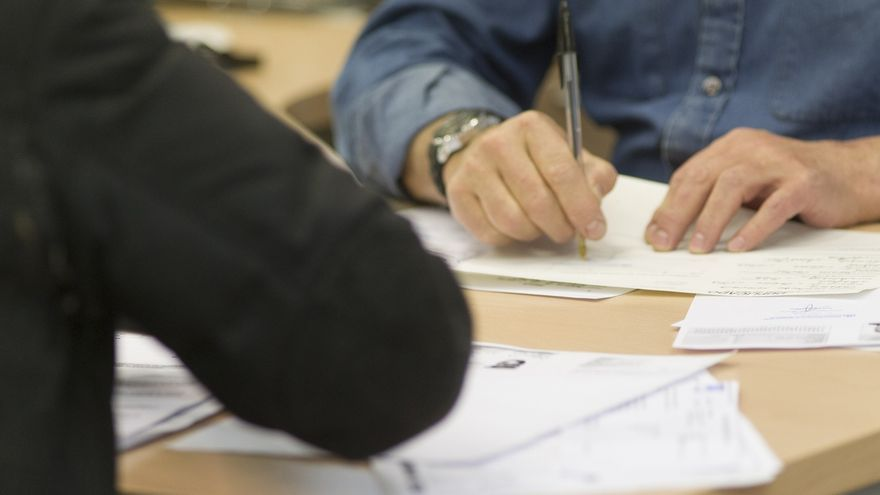 El 37% de los desempleados en Cantabria lleva más de 24 meses buscando trabajo, según Randstad