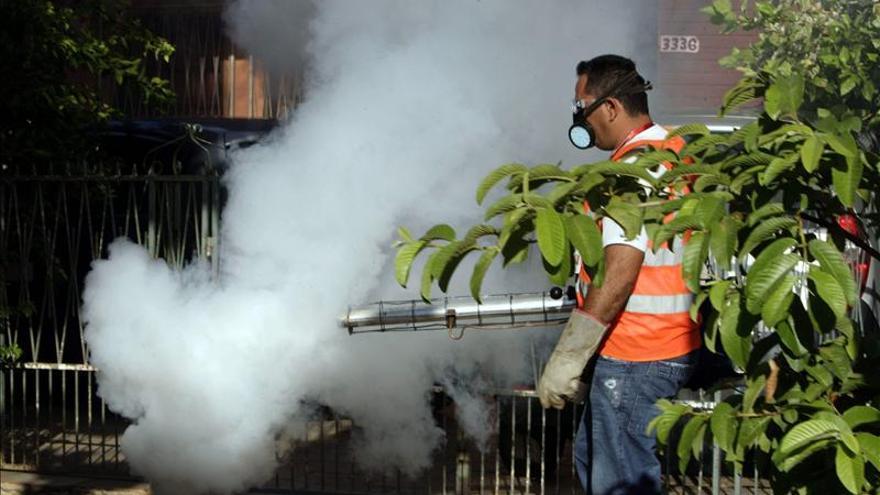 América Latina incrementa las alarmas por epidemia de dengue en la región