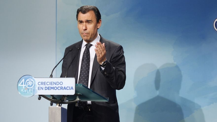 """Maillo abre la precampaña con ataques a Cs:  """"El PP sabe gobernar, algo que algunos no han hecho nunca"""""""