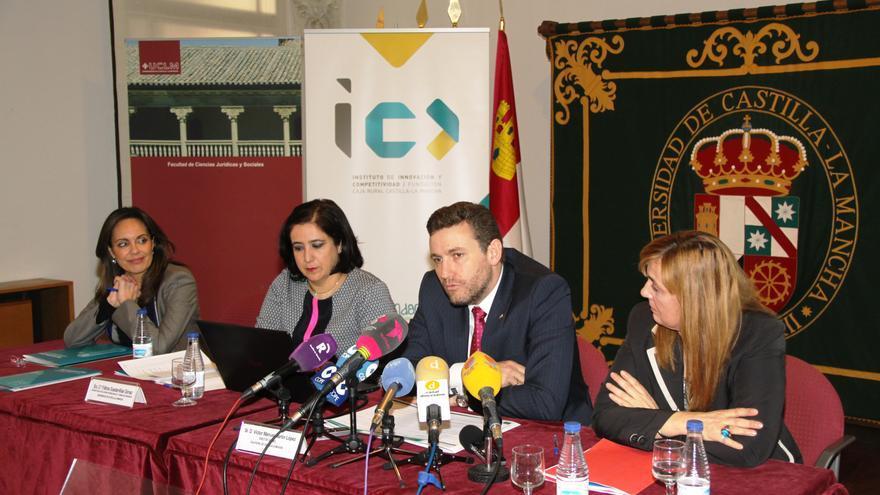 Termómetro económico Castilla-La Mancha
