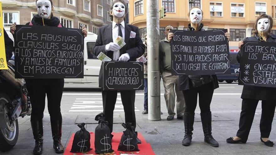 El Tribunal de la UE apoya la devolución total por las cláusulas suelo