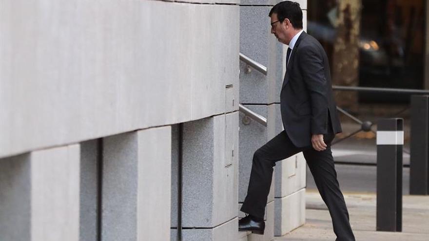 Rechazan otras dos recusaciones contra Andreu en pieza de Jerez y visita Papa