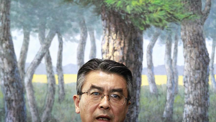 El Gobierno de Japón compra el terreno de tres islas disputadas con China