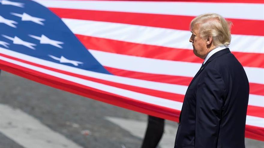 """La CE reconoce """"cierta preocupación"""" ante las posibles sanciones de EEUU a Rusia"""