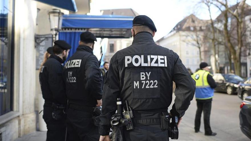 Presunta agresión xenófoba al alcalde alemán comprometido con la acogida de refugiados