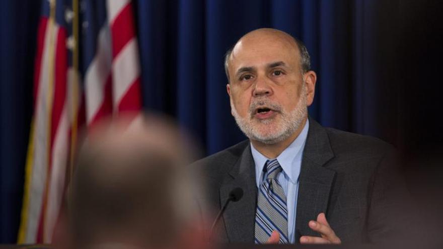 """Ben Bernanke termina mandato como """"Gran Interventor"""" de la economía de EE.UU."""