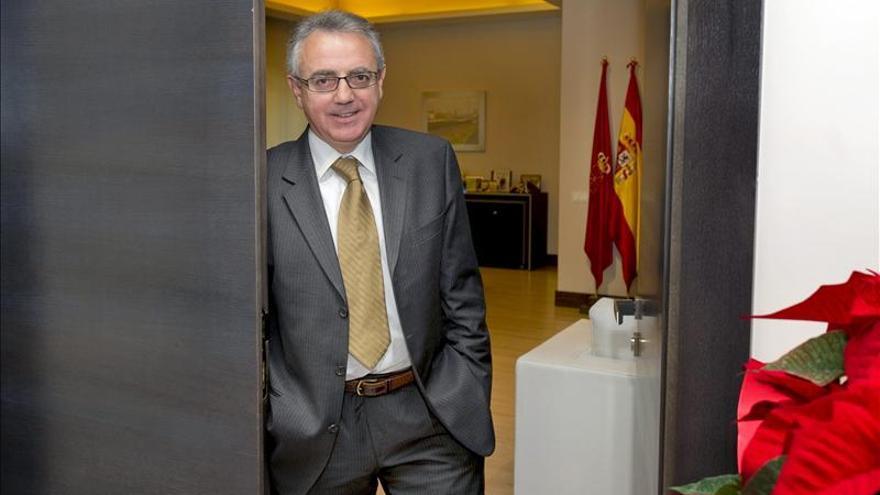 Citan como imputados al expresidente Miguel Sanz y al alcalde de Pamplona por dietas