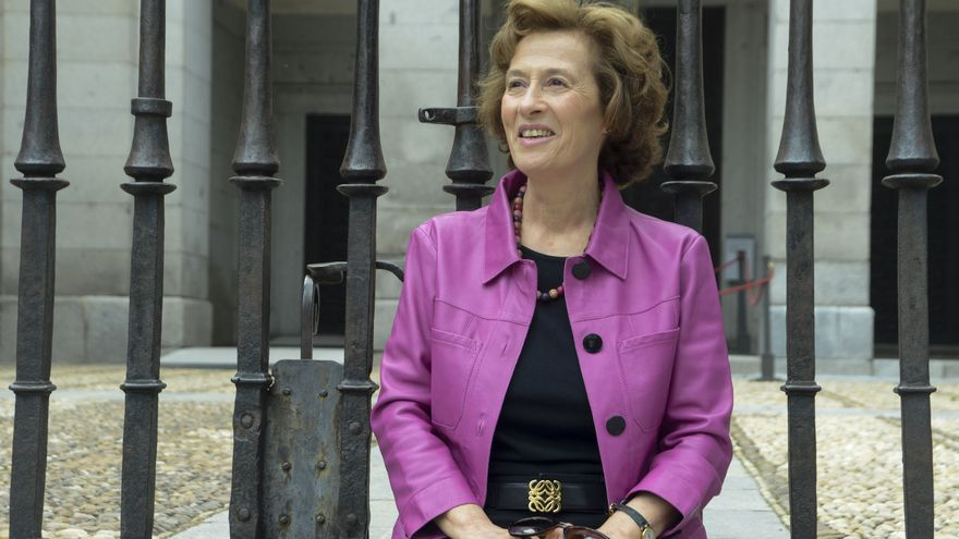 """Julia Navarro, novelista: """"El siglo XX nos dio grandes lecciones que ya hemos olvidado"""""""