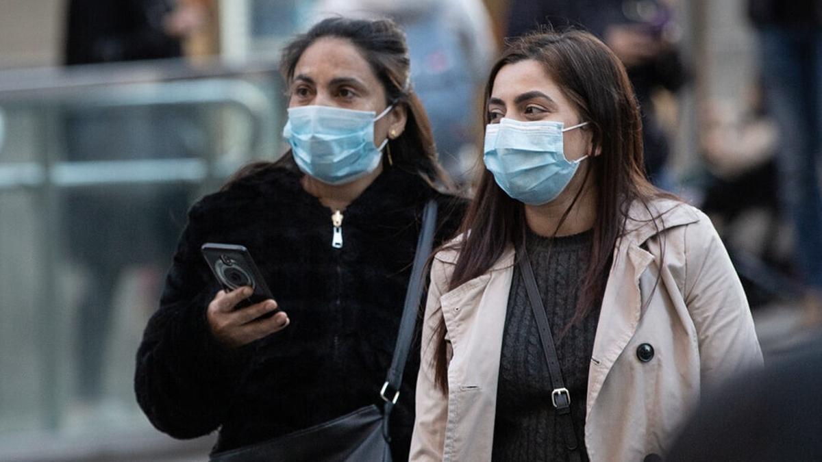 Ya suman 3.939.024 los contagiados desde que comenzó la pandemia