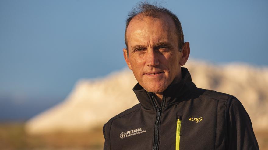 Alberto Ayora.