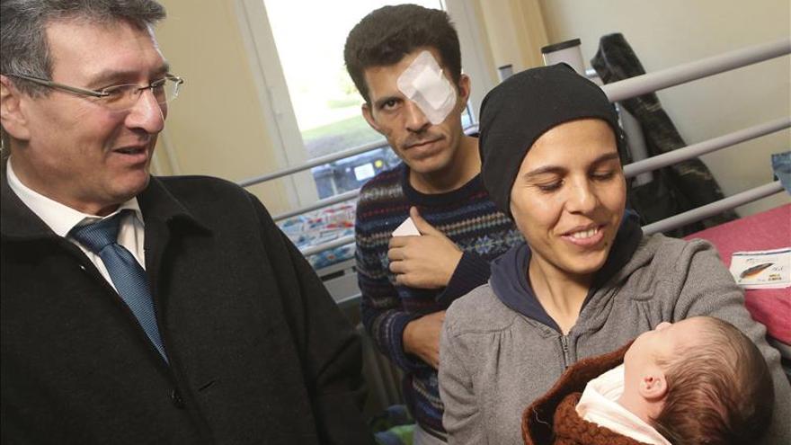 Berlín lucha contra el colapso administrativo para el registro de refugiados