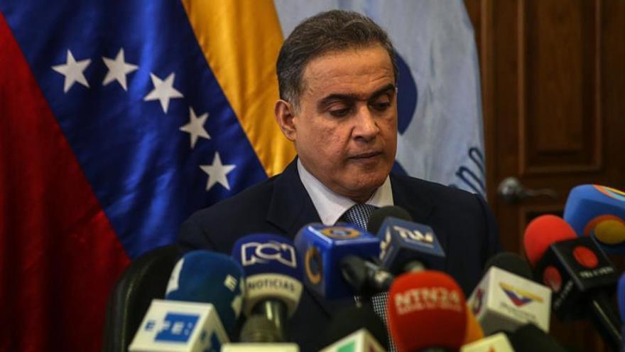 """El ombudsman venezolano condena la """"violenta agresión"""" a diputado opositor"""