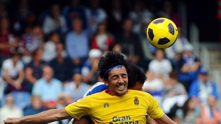 Del CD Tenerife-UD Las Palmas (I) #4