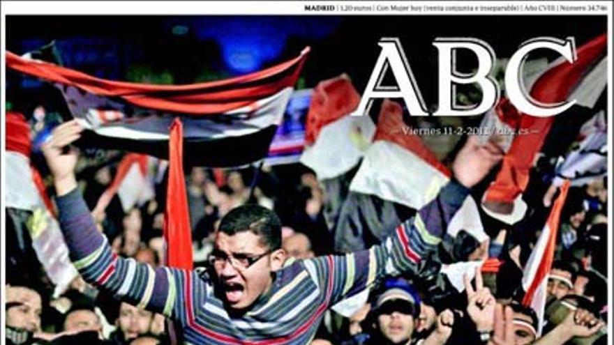 De las portadas del día (11/02/2011) #1