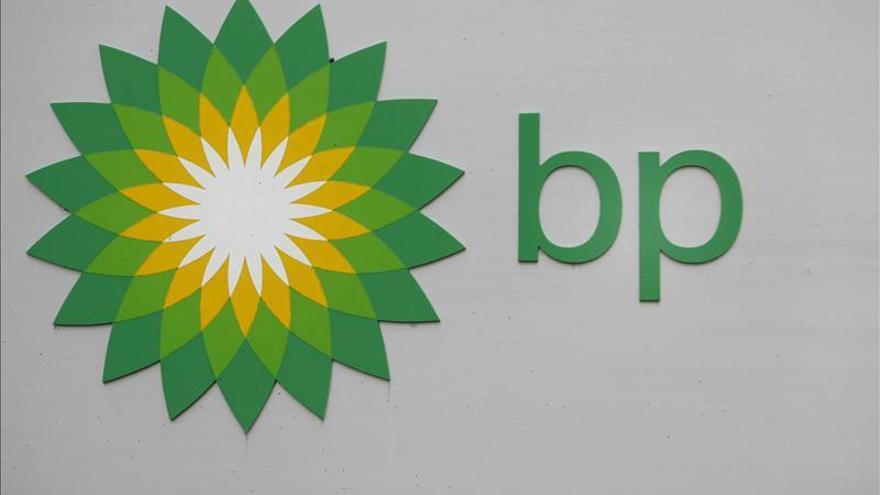 El beneficio de BP cae un 83,9 % en 2014 por los precios del crudo