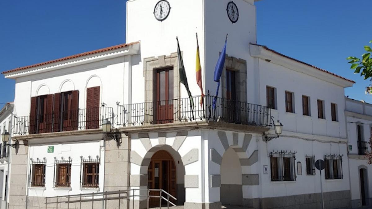 Ayuntamiento de Villanueva del Duque.