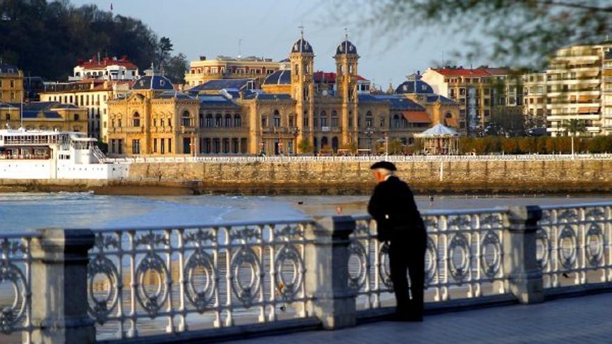 San Sebastián es uno de los destinos preferidos por los turistas