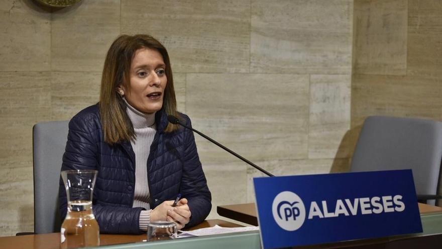 PP de Álava denuncia que Diputación excluyó a 90 familias del bonotaxi en 2019 y alerta de nuevos recortes para este año