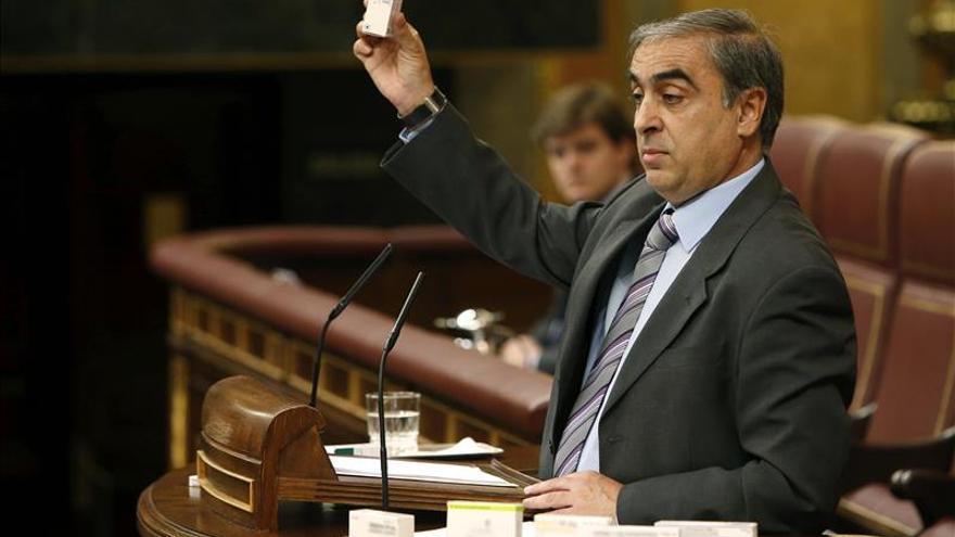 El PSOE exige que el plan contra la hepatitis C tenga una financiación adecuada