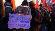 Europa registra 215.000 crímenes sexuales al año, un tercio de ellos violaciones