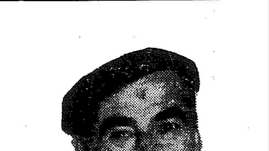 Julio Eiguren falleció a los 58 años sin revelar su verdadera labor durante la SGM (Basque Museum and Cultural Center).