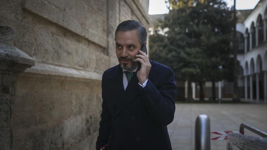 """La Junta descarta recortes o revertir rebajas fiscales tras la """"intervención"""" de las cuentas andaluzas por Montero"""