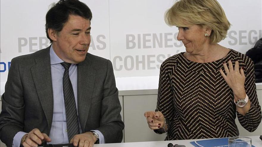 La Comunidad Madrid dice que emprenderá acciones contra los agentes movilidad y La Sexta