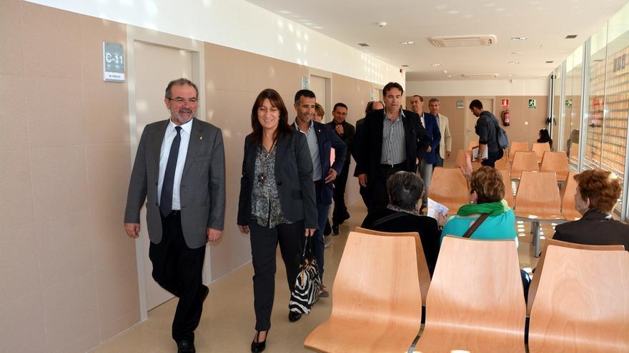 Reñé (Diputación de Lleida) acusa a la Fiscalía de seguir directrices del Estado