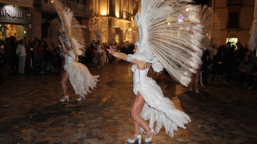 Carnaval de Cartagena / Álvaro García