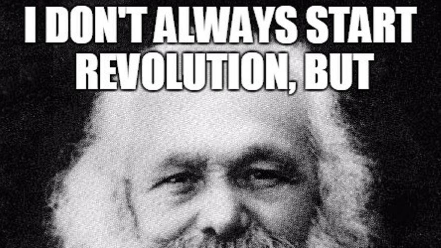 Montaje Marx