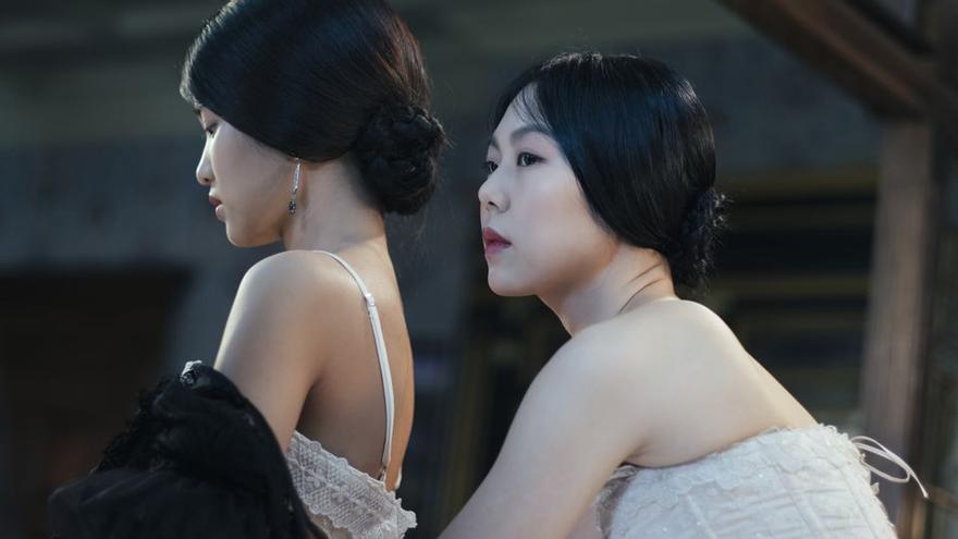 La doncella, de Park Chan Wook