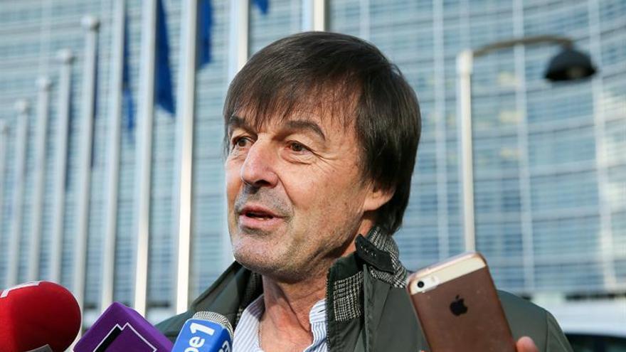 El ministro de Ecología francés critica a Monsanto por el uso de glifosato