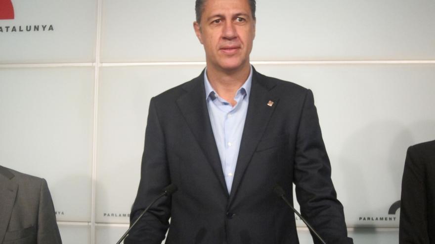 El PP se constituye como grupo en el Parlament con Enric Millo como portavoz
