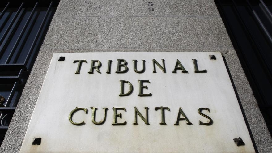 El Tribunal de Cuentas niega su visto bueno a las cuentas de Ciudadanos, IU, Compromís, CDC y otros seis partidos