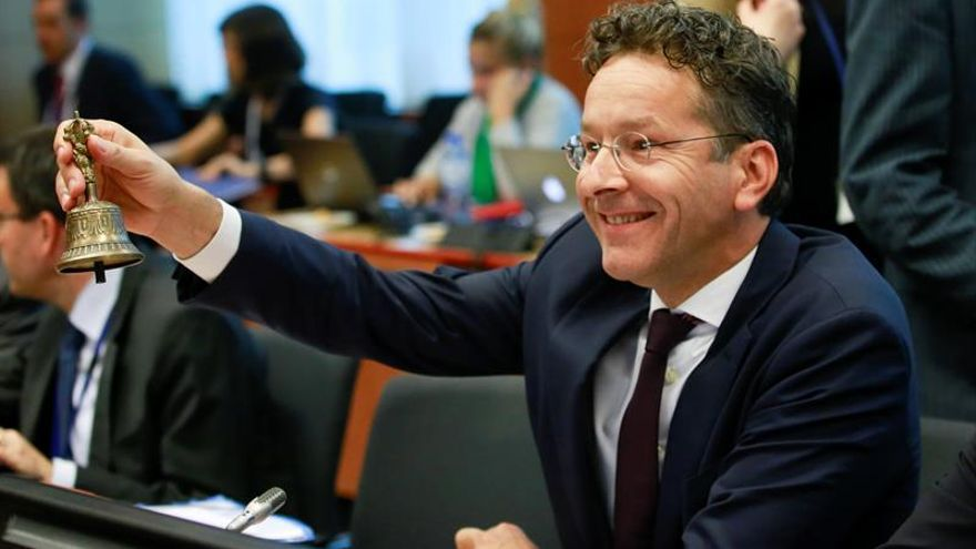 Ministros de la eurozona favorables a ampliarla gradualmente, sin forzar