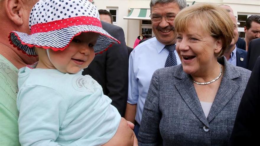 El populismo alemán de derechas se mide en unas nuevas elecciones regionales