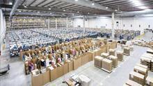 Amazon firma una opción de compra sobre los terrenos del Incasòl en El Prat