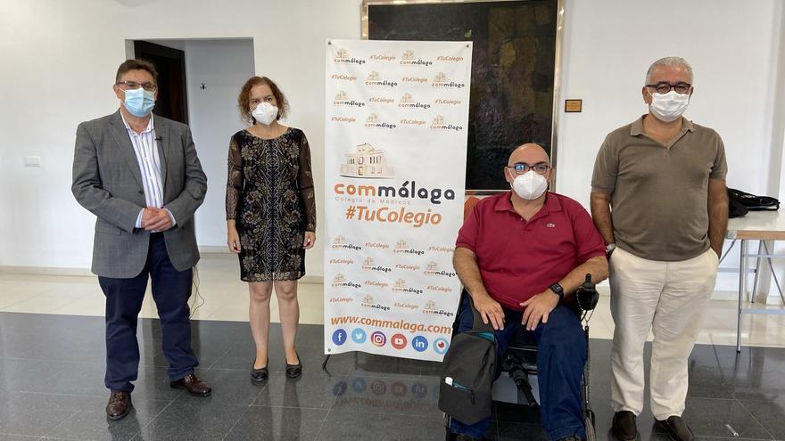 """Una encuesta pone cifras al malestar de los médicos de familia de Andalucía: el 70% cree que la situación es """"caótica"""""""
