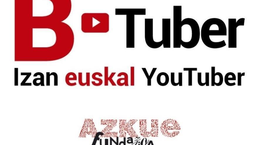 Ayuntamiento de Bilbao buzoneará más de 10.000 folletos para animar a jóvenes a convertirse en 'youtubers' en euskera
