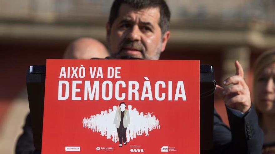 """La """"caja de solidaridad"""" para pagar la fianza del 9N recauda 800.000 euros"""