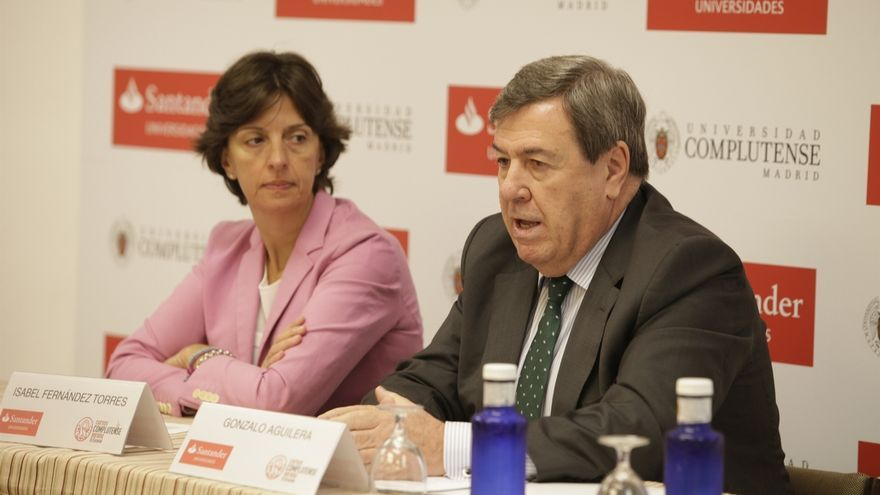 Los registradores recalcan su papel en la prevención del blanqueo de capitales en créditos inmobiliarios