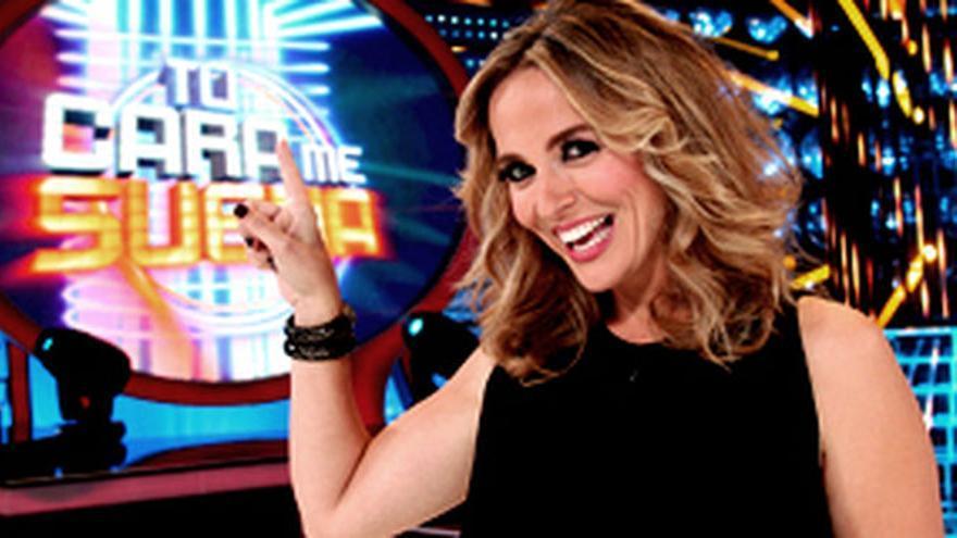 La periodista Carolina Ferre ha presentado programas en la extinta RTVV y Telecinco.